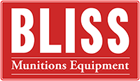Bliss Munitions Equipment